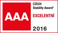 AAA Certifikát